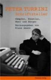 Peter Turrini - Schriftsteller