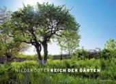Niederösterreich der Gärten
