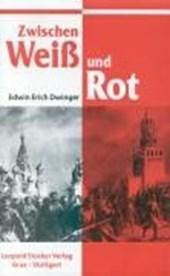 Zwischen Weiss und Rot
