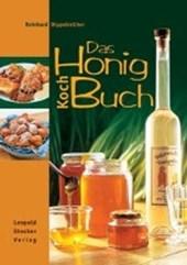Das Honigkochbuch