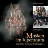 Masken im Alpenraum