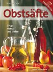 Obstsäfte | Georg Innerhofer |