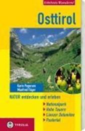 Osttirol / Natur entdecken und erleben