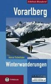 Vorarlberg Winterwanderungen