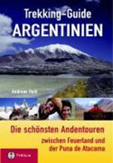 Trekking-Guide Argentinien | Andreas Hohl |