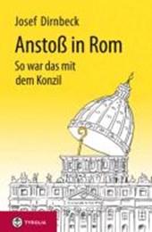Anstoß in Rom
