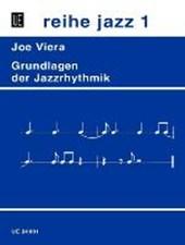 Grundlagen der Jazzrhythmik