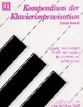 Kompendium der Klavierimprovisation