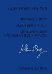 "Alban Bergs ""Lulu"""