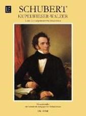 "Walzer - ""Kupelwieser"""