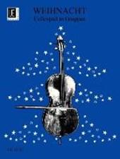 Weihnacht - Cellospiel in Gruppen