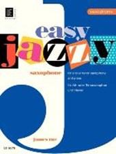 Easy Jazzy Saxophone