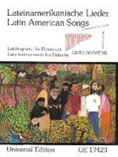 Lateinamerikanische Lieder