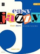 Easy Jazzy Duets - Flutes