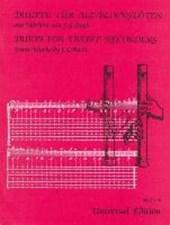 Duette aus Werken von J.S.Bach
