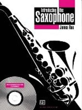 Introducing the Saxophone