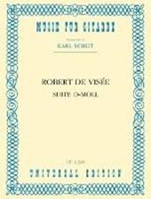 Suite D-Moll