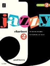 Jazzy Clarinet Band 2 | auteur onbekend |