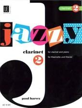 Jazzy Clarinet for Clarinet and Piano