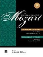 Die Hochzeit des Figaro (Le nozze di Figaro)