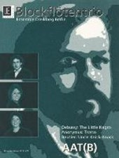 Debussy: Little Negro / Trotto / Beutler: Uncle Knick-Knack