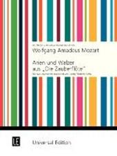 """Arien und Walzer aus """"Die Zauberflöte"""""""
