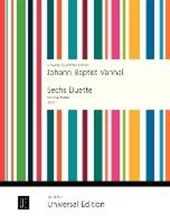 6 Duette Band 1. |  |
