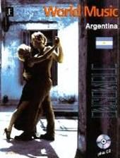 Argentina. Leichte Ensembleliteratur für den Unterricht