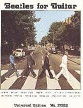 Beatles for Guitar