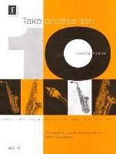 Take Another Ten. Für Alt- oder Tenorsaxophon und Klavier