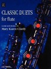 Classic Duets for Flute 1