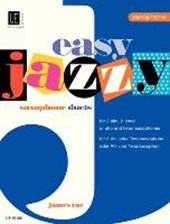Easy Jazzy Duets |  |