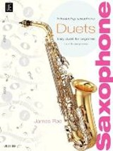 Introducing Saxophone - Duets | auteur onbekend |