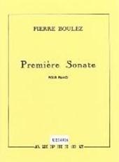 Première Sonate