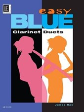 Easy Blue Clarinet Duets |  |