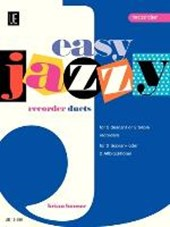 Easy Jazzy Duets - Recorders