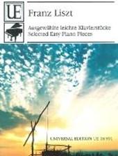 Ausgewählte leichte Klavierstücke