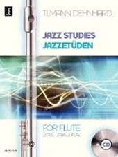 Jazzetüden