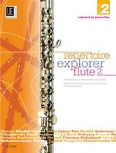 Repertoire Explorer - Flute. Band