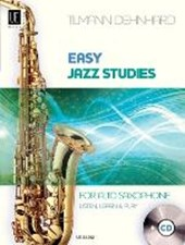 Easy Jazz Studies |  |