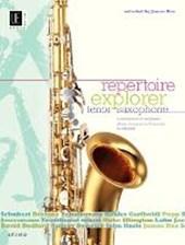 Repertoire Explorer - Tenor Saxophone
