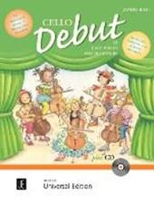 Cello Debut