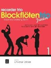Blockflötentrio Junior