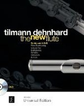 The New Flute |  |