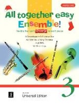 All together easy Ensemble! | auteur onbekend |