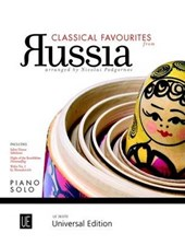 Classical Favourites from Russia