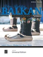 Balkan Accordion |  |