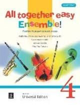 All together easy Ensemble! | James Rae |