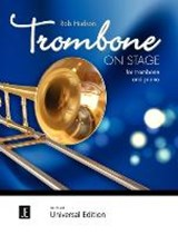 Trombone on Stage | auteur onbekend |
