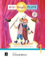 Mini Magic Flute (Band 1 von 4) | auteur onbekend |